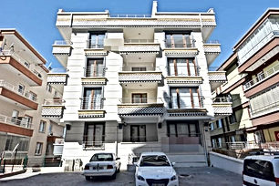 شقة دبلوكس للبيع في انقرة كجوران