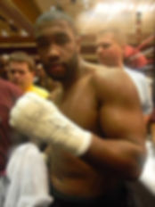 Chazz Witherspoon, Boxing, Events