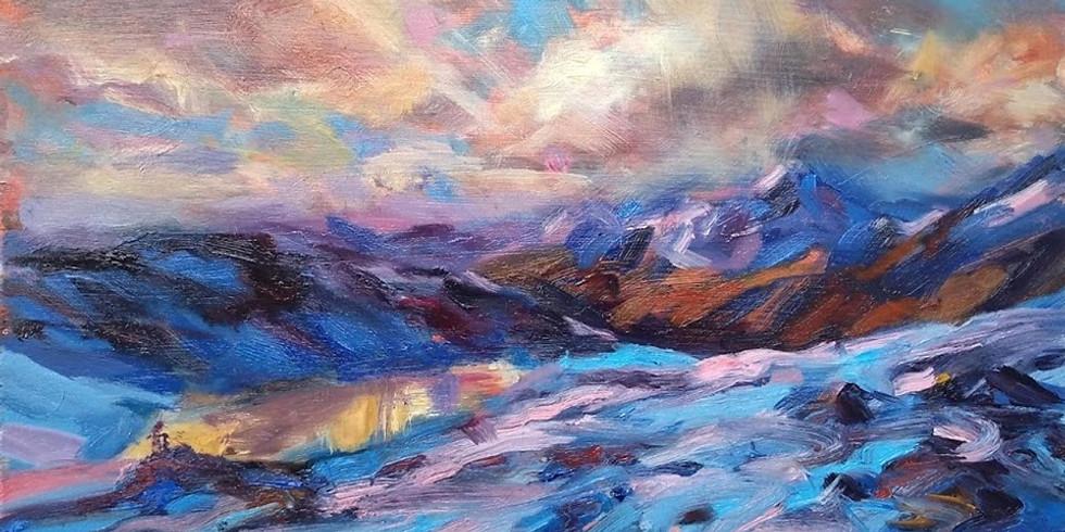 Colour & Composition  - Jonathan Shearer