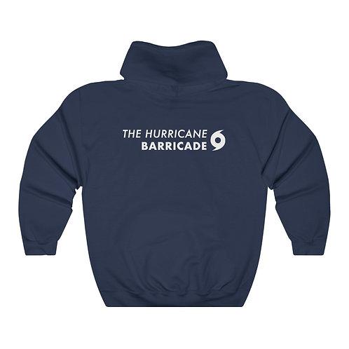 Hurricane Barricade - Unisex Heavy Blend™ Hoodie