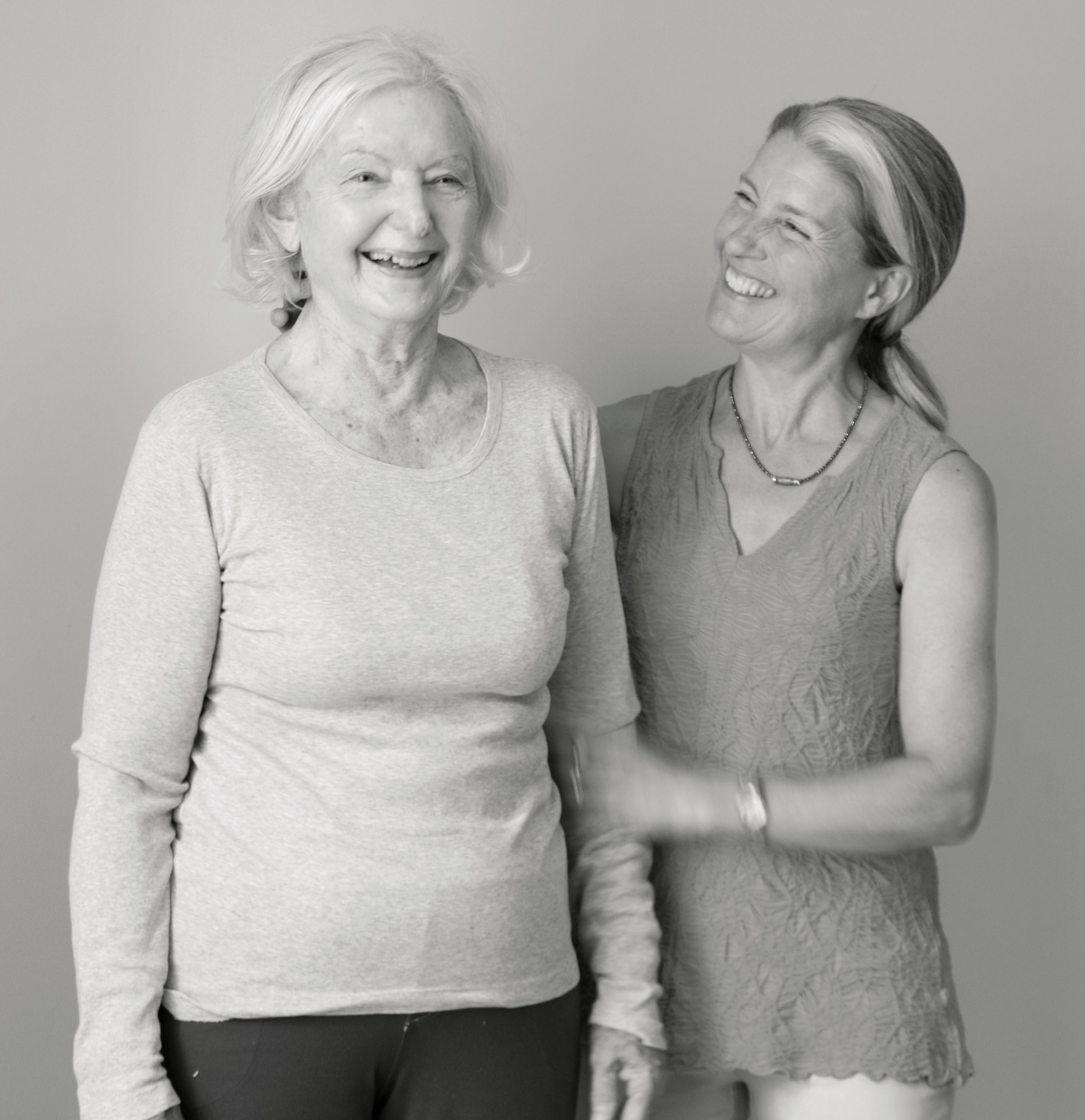 Karla Posture for Seniors