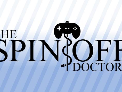 The Spin-Off Doctors: Mortal Kombat (2021)