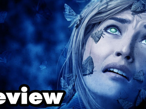 Perception Review – Alone In The Dark
