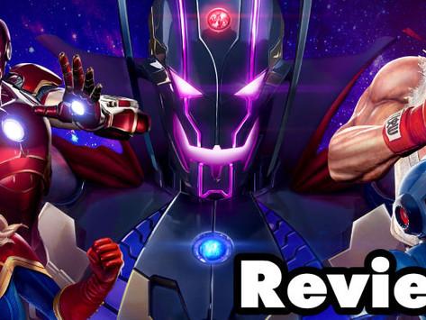 Marvel vs. Capcom Infinite Review – Infinitely Cinematic