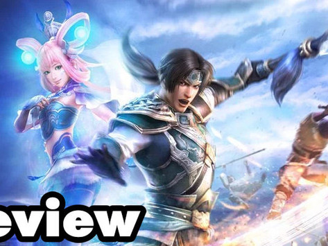 Dynasty Warriors: Godseekers Review – Are You There God?