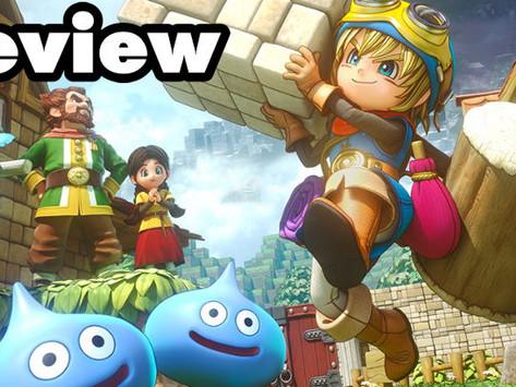 Dragon Quest Builders Review – Slimecraft