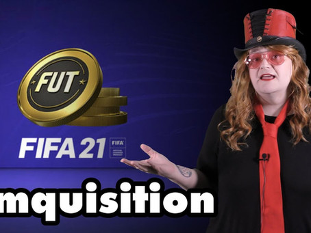 FIFA And In-Game Gambling's Black Market (The Jimquisition)