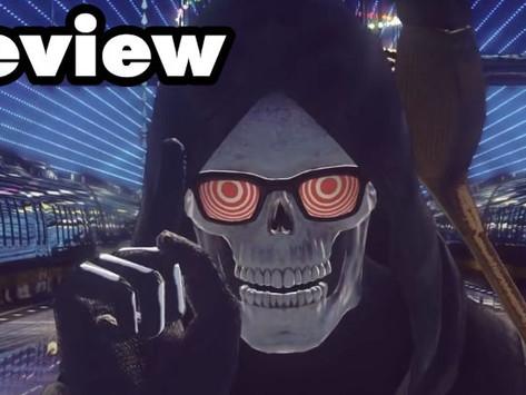 Let It Die Review – Senpai To Win