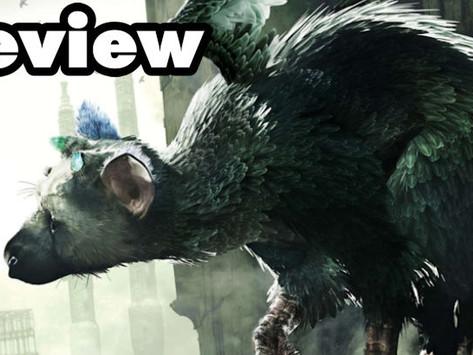 The Last Guardian Review – Beast Of Burden