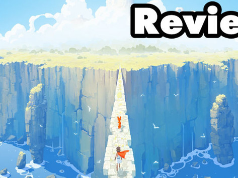 RiME Review – Level Headed