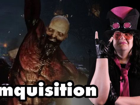 The Man Who Loved An Abortion Ban (The Jimquisition)