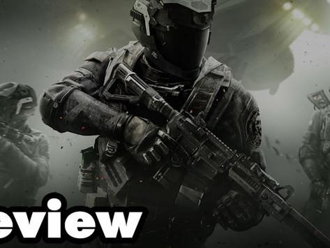 Call of Duty: Infinite Warfare Review – Star Wars