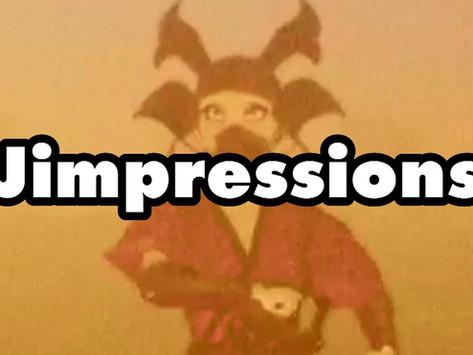 Taishogun Rise Of Emperor - Gilson B. Pointless (Jimpressions)