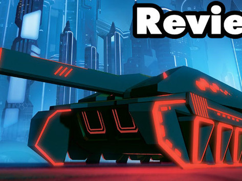 Battlezone Review – Tanks For Nothing