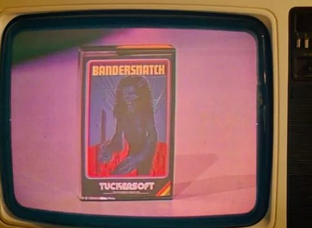 The Spin-Off Doctors: Black Mirror - Bandersnatch