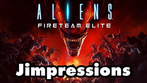 Aliens: Fireteam Elite - Bugs Within Bugs (Jimpressions)