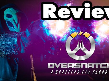 Oversnatch: A XXX Parody REVIEWED!