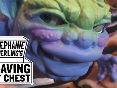 BOGLINWATCH: Unpacking The New 2021 Boglins! (Heaving Toy Chest)