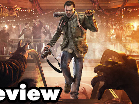 Dead Rising 4 Review – A Christmas Gory