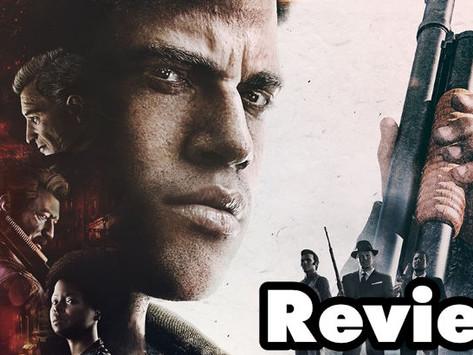 Mafia III Review – Feet Of Clay
