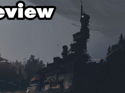 What Remains Of Edith Finch Review – Family Matters