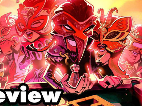 The Sexy Brutale Review – The House Wins