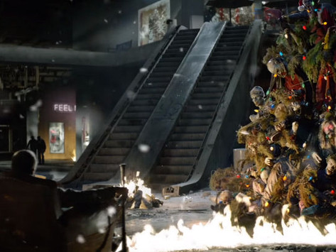 Metabombed: Dead Rising 4 Is 'Awful, Just Awful'