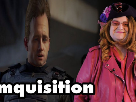 Earth's Grindiest Heroes (The Jimquisition)