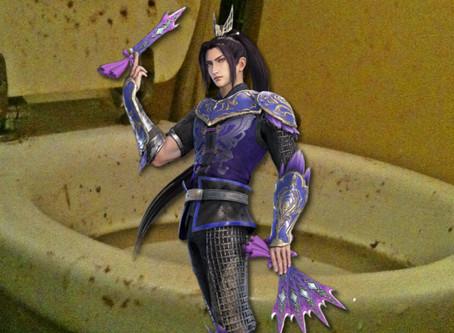 Metabombed: Dynasty Warriors 9 Is 'Seizure Inducing Garbage'