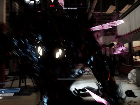Prey Review – Neuromoderate