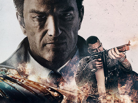 Metabombed: Mafia III Is 'A White Guilt Fueled Mess Of A Port'
