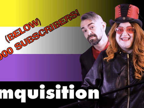 The Under 900,000 Subscribers Special (The Jimquisition)