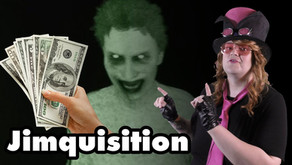 Relitigating Steam Refunds (The Jimquisition)