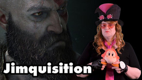 Pissy People Protesting PlayStation PC Ports (The Jimquisition)