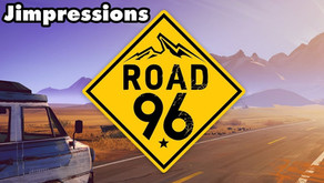 Road 96 - Country Roads (Jimpressions)
