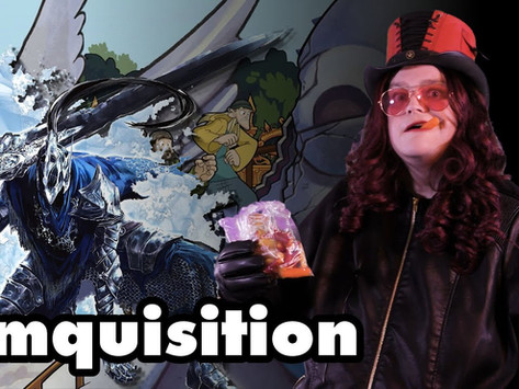 Streamin' On Easy Street (The Jimquisition)