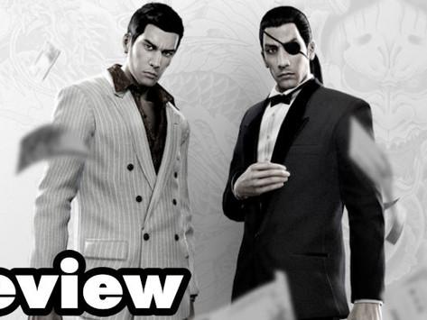 Yakuza 0 Review – Majimagnificent