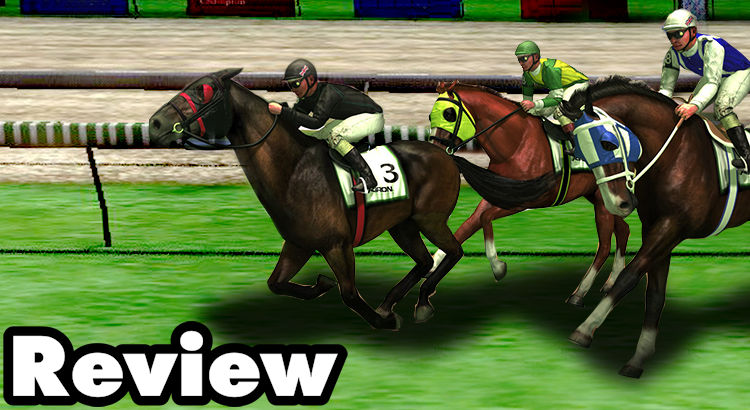 Horse Racing 2016 Review Horse Shit