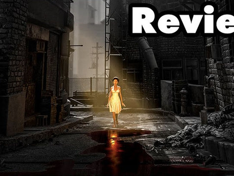 Here They Lie Review – A Terrible Lie