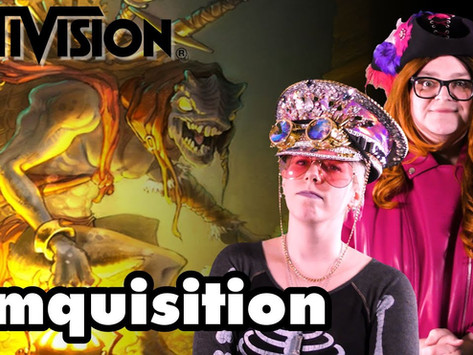 Activision Bad (The Jimquisition)