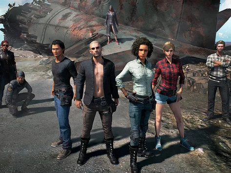 Metabombed: PUBG Is A 'Literal Pile Of Shit'