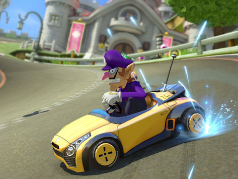 Mario Kart 8 Deluxe Review – Shell On Earth