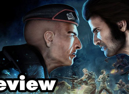 Bulletstorm: Full Clip Edition Review – Full Priced Edition