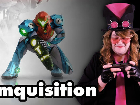 Why Emulating Nintendo Games Is Good, Probably (The Jimquisition)
