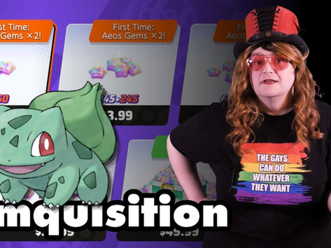 Pokémon Unite: Disgusting But Inevitable (The Jimquisition)