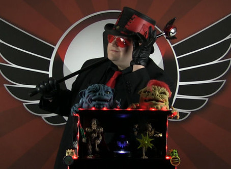 The Jimquisition Reposition