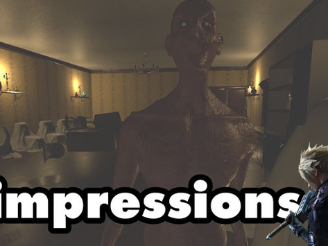 Dissection - Play This Instead Of FFVII Remake (Jimpressions)