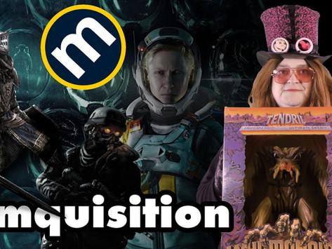 Cyclical Gamer Discourse (The Jimquisition)