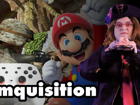 Cruelty And Cowardice (The Jimquisition)