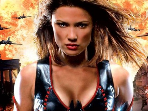 The Spin-Off Doctors: Bloodrayne - The Third Reich